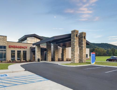 Unicoi County Memorial Hospital