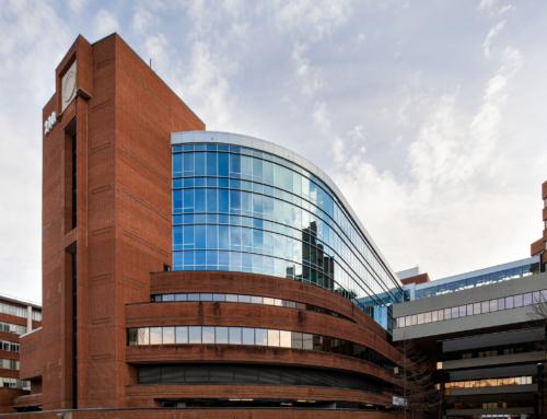 VUMC – Medical Center East 6th, 7th, & 8th Floor Renovation
